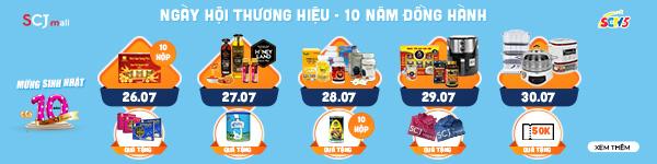 scj.vn-Ngày hội thương hiệu - 10 năm đồng hành